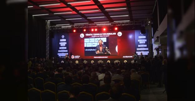 """""""Dijital Teknoloji, Türkiye Gibi Sanayi Devrimini Kaçırmış Ülkelere Yeni İmkânlar Sunuyor"""""""