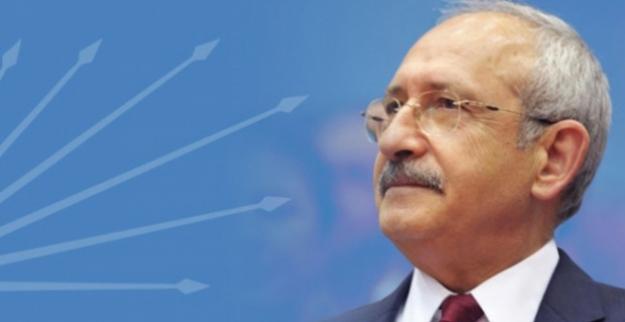 Kılıçdaroğlu'ndan 1 Mayıs Kutlama Mesajı