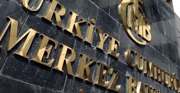 Merkez Bankası Yabancı Zorunlu Karşılık Oranlarını Değiştirdi