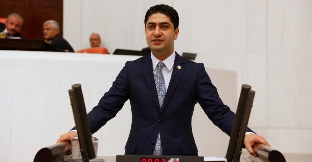 MHP'li Özdemir: Önceliğimiz Daima Türkiye'dir