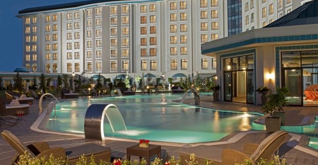 NG Hotels'de Ailece Tatil Zamanı!