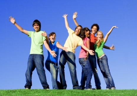 Nüfusun Yüzde 15,8'ini Genç Nüfus Oluşturdu