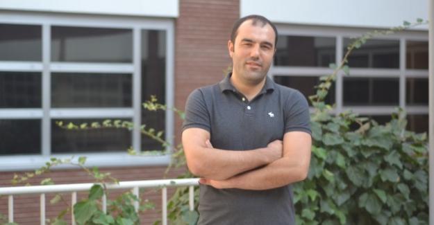 Sabancı Üniversitesi Öğretim Üyesi Erdinç Öztürk'ten Uluslararası Başarı