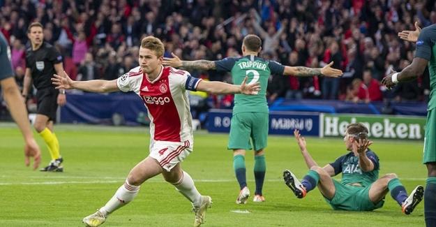Şampiyonlar Liginde Finalin Adı: Liverpool-Tottenham