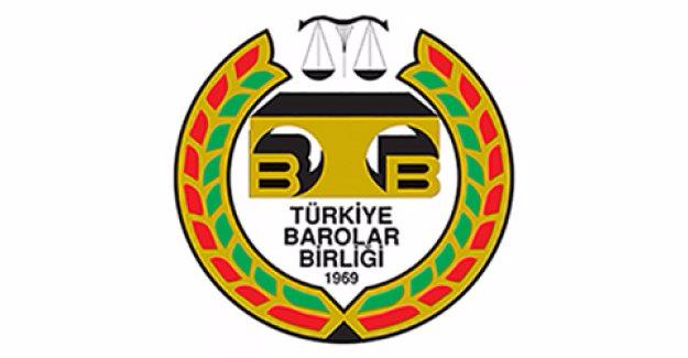 TBB'den Avukatın 'Etek Boyuna' Karışan Hakimle İlgili Açıklama