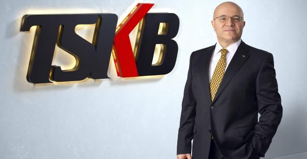 TSKB'nin Üç Aylık Net Dönem Kârı 185 Milyon TL