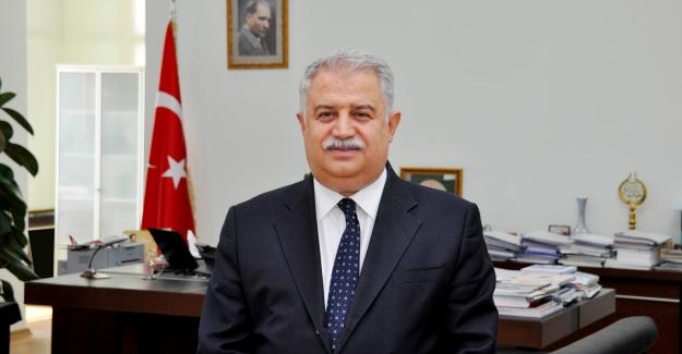 TÜBA Başkanlığına Prof. Dr. Muzaffer Şeker Atandı