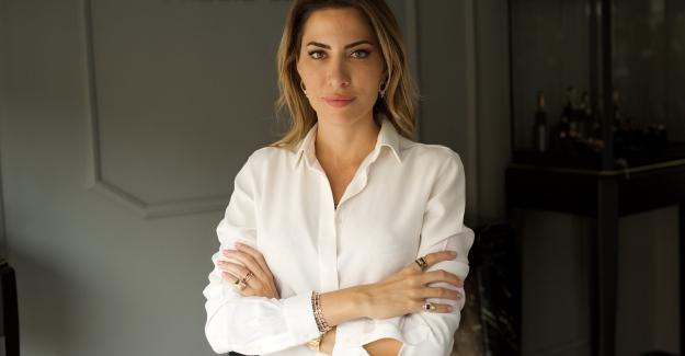 Türk Tasarımcı Zirveyi Parlatıyor!
