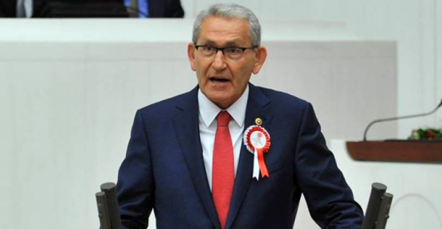 CHP Denizli Milletvekili Arslan Vefat Etti
