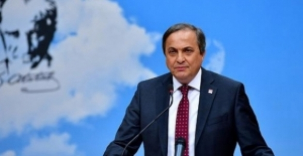 """CHP'li Torun: """"Ordu Valisi Rozetsiz AKP İl Başkanıdır"""""""