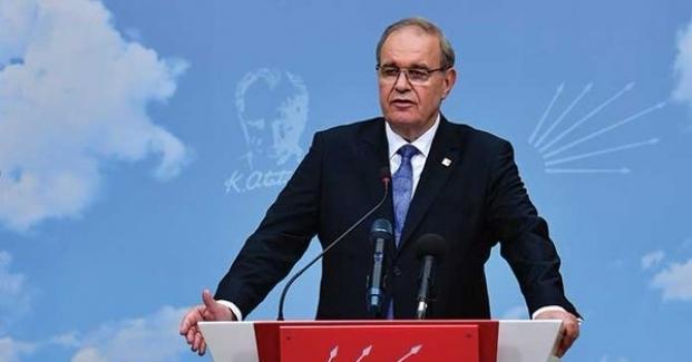 "CHP Sözcüsü Öztrak: Bu Seçimin Kazananı ""Vicdandır"""