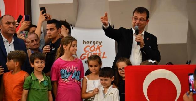 Ekrem İmamoğlu: 24 Haziran'dan Sonra İlk Yurt Dışı Gezimi Balkanlar'a Yapacağım