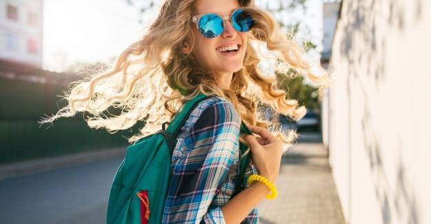 Güneş Gözlüğü Tercih Ederken Dikkat Edilmesi Gereken Kriterler Nelerdir?