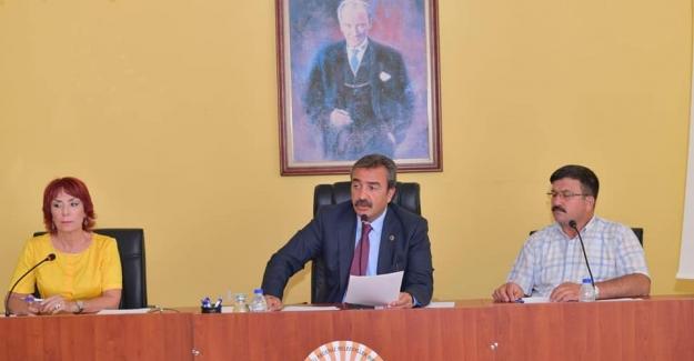 Soner Çetin Yeniden DABB Başkanı