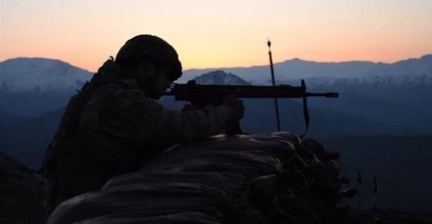 Tunceli'den Acı Haber: Yaralanan 2 Asker Şehit Oldu