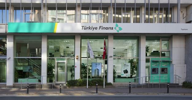 Türkiye Finans'tan Toplamda 480 Milyon Liralık İki Kira Sertifikası Halka Arzı