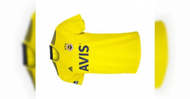 Adidas'ın Hazırladığı 2019-2020 Sezonu Fenerbahçe Formaları Satışa Sunuldu