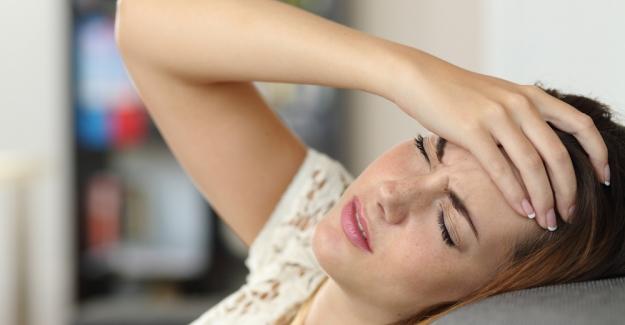En Yaygın Beyin Hastalığı: Migren