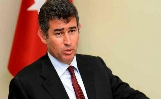 Feyzioğlu, TBMM''ne Seslendi: Gelin Biraz Geciktirelim Tatili