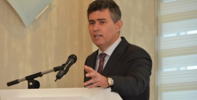 Feyzioğlu'ndan Bursa Büyükşehir Belediye Başkanı'na 30 Ağustos Tepkisi