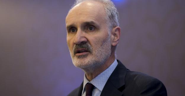 İTO Başkanı Avdagiç: 'On Birinci Kalkınma Planı, Sanayiyi Merkeze Koyan Bir Vizyon Belgesidir'