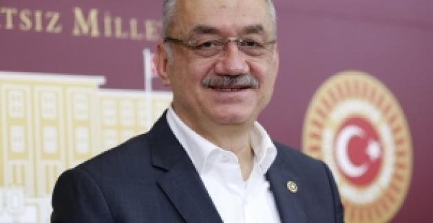 "İYİ Partili Tatlıoğlu: ""Ne Oldu Bizim 2023 Hedeflerimize ?"""