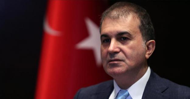 """""""Kıbrıs Barış Harekatı, Zulme Karşı Barışı Tesis Etmek İçin Yapılmıştır"""""""