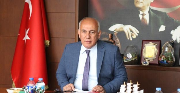 Söke Belediye Başkanı Tuncel'den  15 Temmuz Mesajı