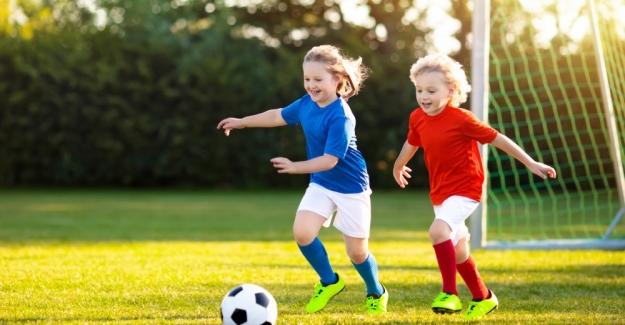 Sporda Başarının 8 Püf Noktası