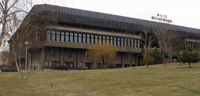 Milli Kütüphaneden Yararlananların Sayısı Yüzde 0,6 Arttı