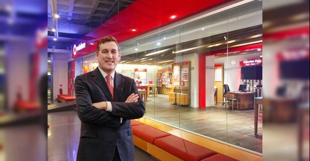 Vodafone Türkiye'nin Servis Geliri Yüzde 17,2 Artarak 2,9 Milyar TL'ye Yaklaştı