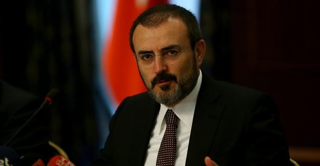 """AK Parti 18. Kuruluş Yıl Dönümünde """"Türkiye Sevdasıyla Yaşımız Hep 18"""" Diyecek"""