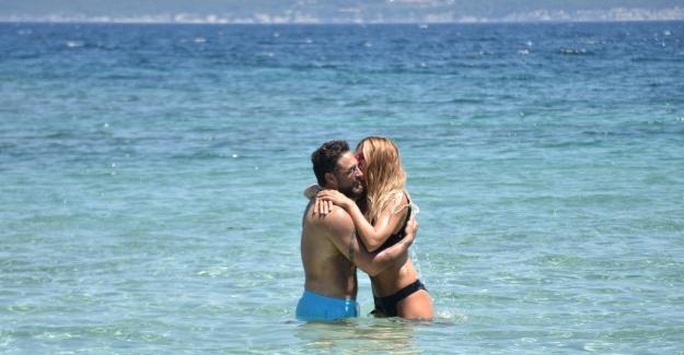 Bozcaada'da Aşk Başkadır