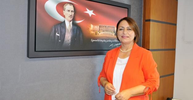"""CHP'li Şevkin: """"Kadınlar, Yasal Olarak Savunmasız Bırakılıyor!"""""""