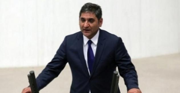 """CHP'li Erdoğdu:  """"16 Yılda Bütçeden SGK'ya Yapılan Transfer,  Türkiye'nin Dış Borç Stoku Kadar"""""""