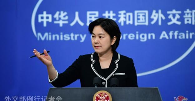 Çin, ABD'nin Yorumlarını Reddetti