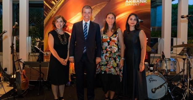 Dünyada Cazın Önemli İsimleri Ekim'de Akbank Caz Festivali İçin Geliyor