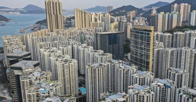 """""""Hong Kong Polisi Ve Ailelerinin Kişisel Bilgileri Internete Sızdırıldı"""""""