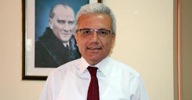 JMO Başkanı Tatar'dan 17 Ağustos Marmara Depremi Açıklaması