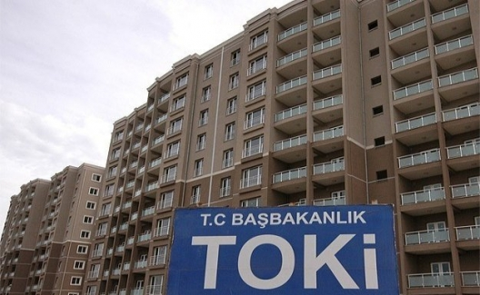 TOKİ'den 'AOÇ' Açıklaması