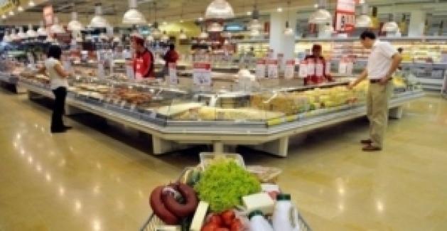 Tüketicinin Güveni Ağustos'ta 3.1 Arttı