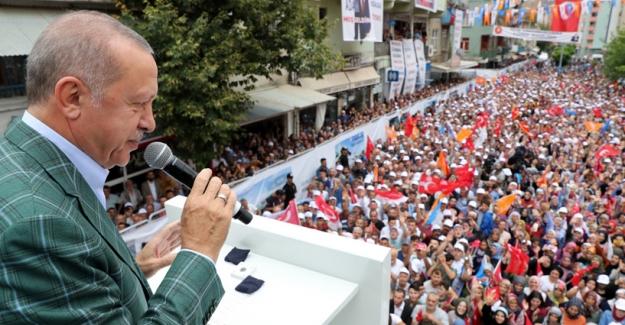 """""""Türkiye'nin Haklarını Sonuna Kadar Savunacağız"""""""