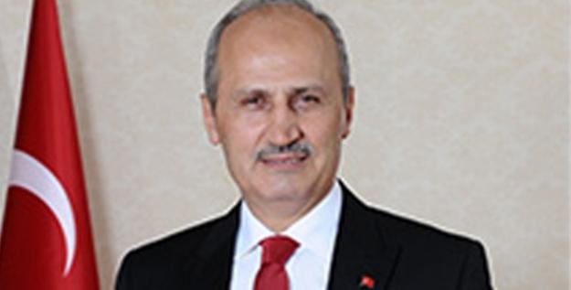 UAB Bakanı Turhan'dan Kurban Bayramı Mesajı
