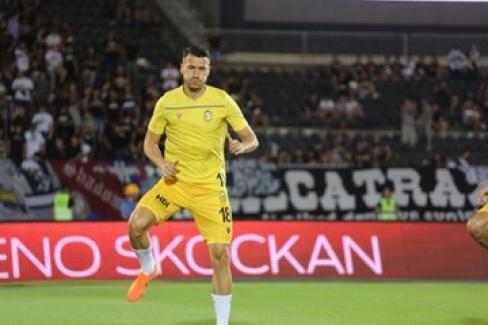 Yeni Malatyaspor, Partizan'a 3-1 Mağlup Oldu