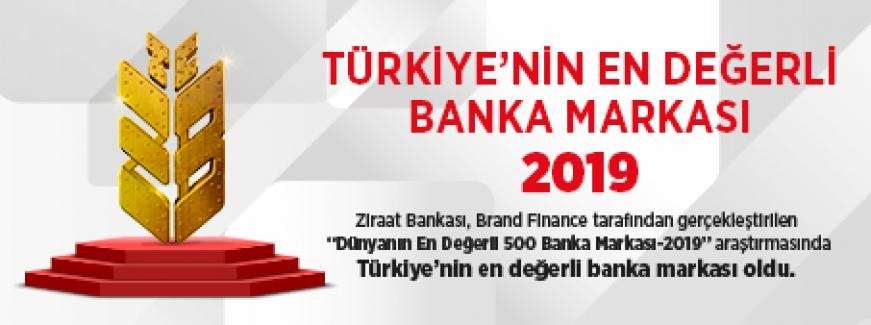 Ziraat Bankası ATM ve POS'larında MIR Logolu Kartlar da Kullanılmaya Başlıyor