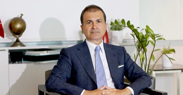 AK Parti Sözcüsü Çelik Filenin Sultanlarını Kutladı
