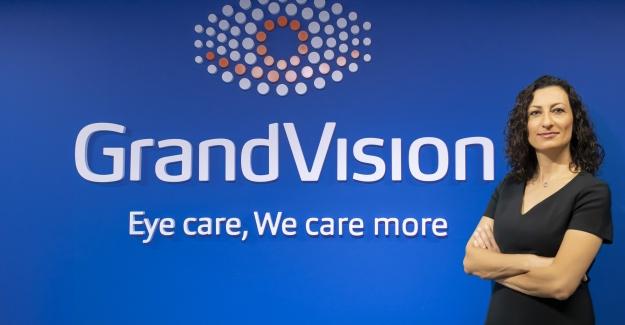 Atasun Optik'te Yeni Finans Ve Mali İşler Direktörü