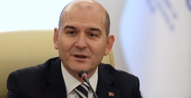 """Bakan Soylu'dan İstanbul'a 'Kayyum"""" Açıklaması"""