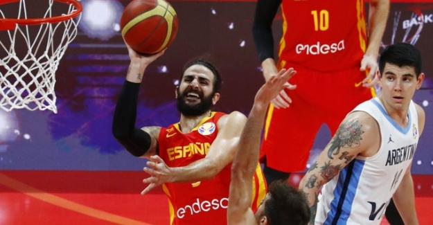 Basketbol'da Dünyanın En Büyüğü İspanya!
