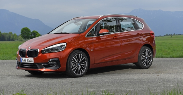 BMW'den Eylül Ayına Özel Cazip Fırsatlar